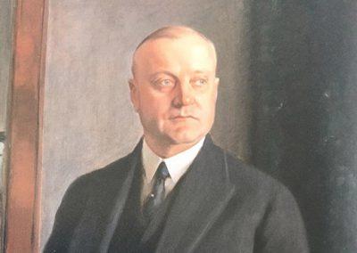 Rudolf Waldén