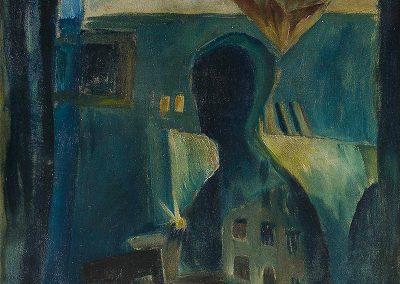 Sininen ateljee